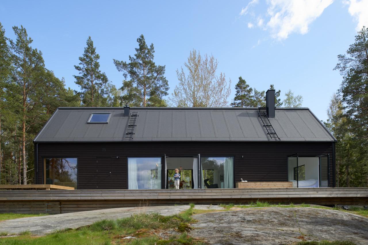 Villa Yxlan, Erik Andersson 05-2012