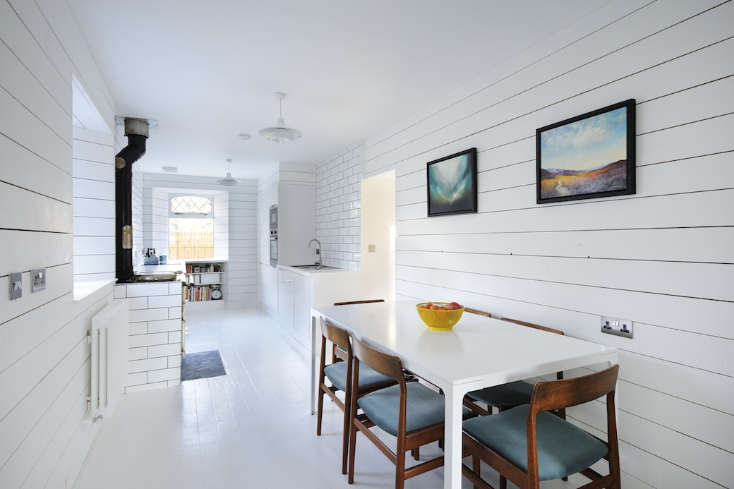 Heath Cottage