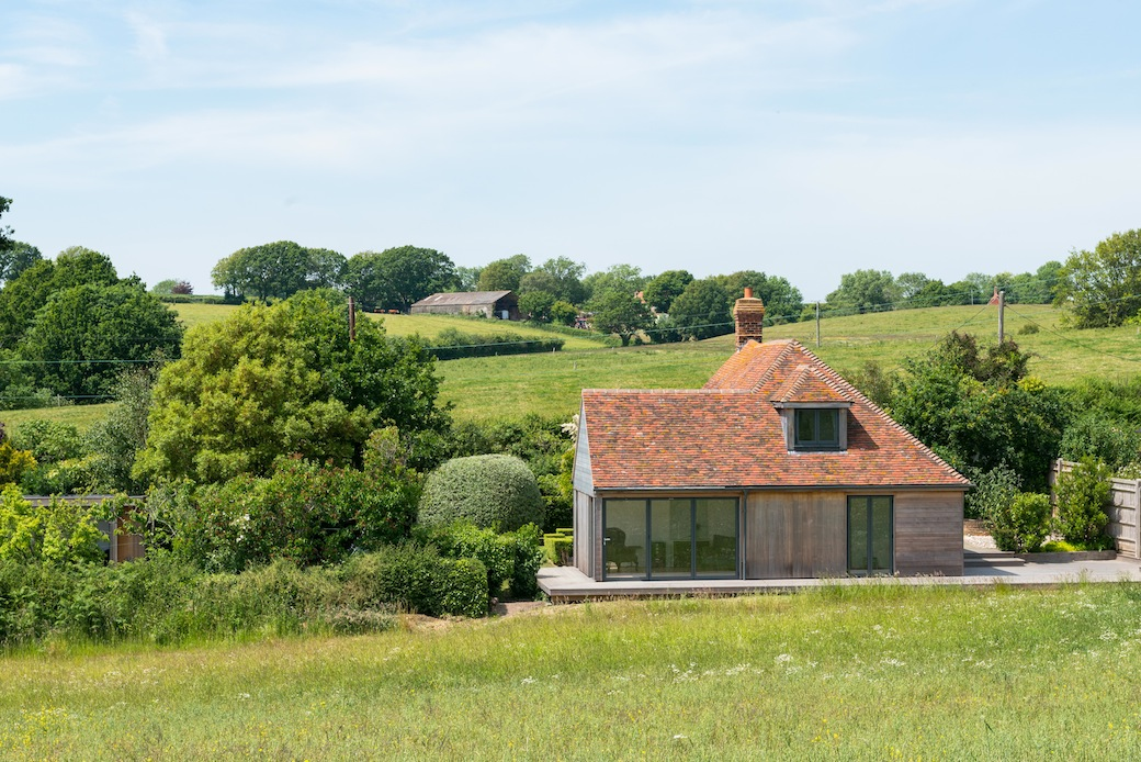Castlehurst Cottage