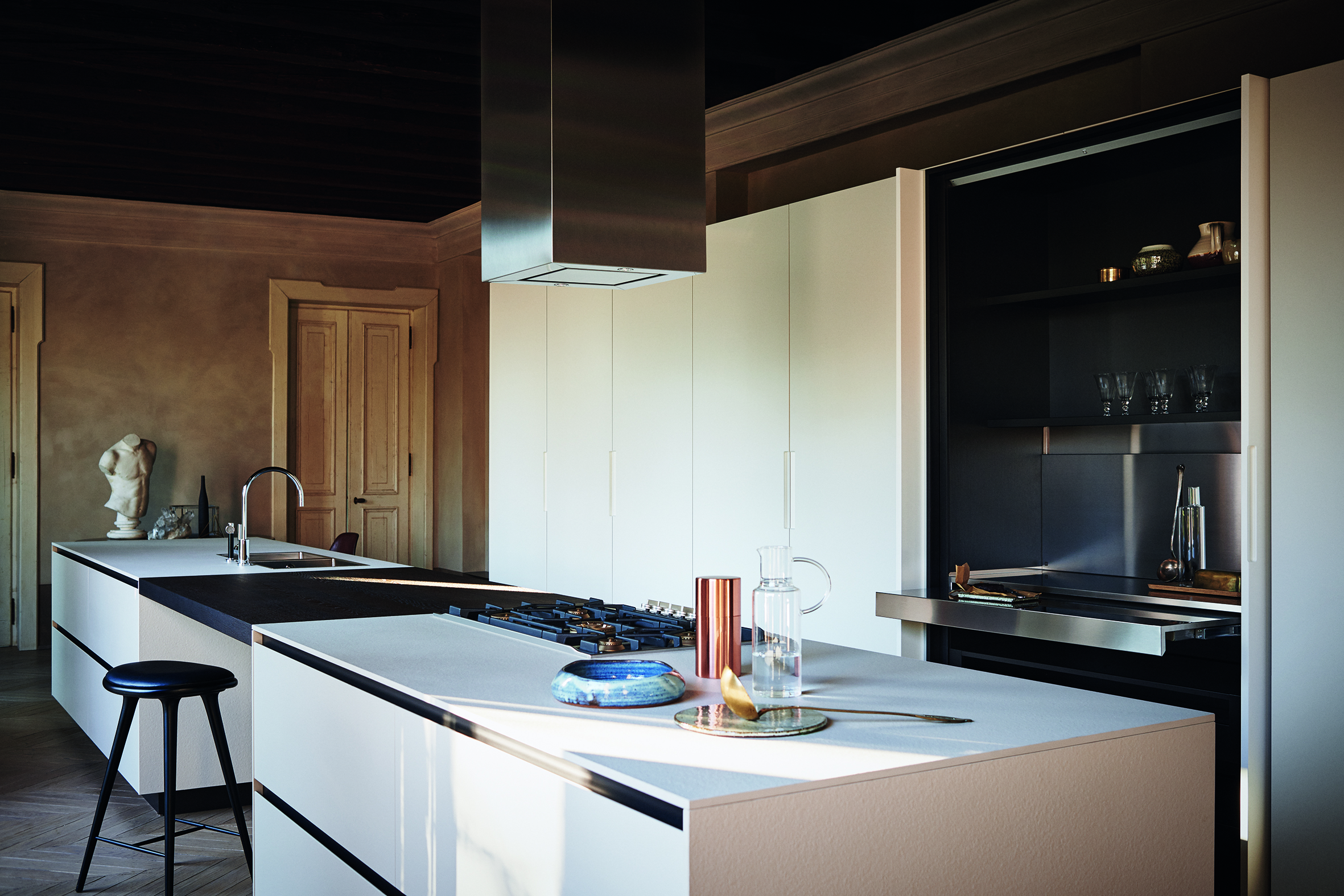 Maxima 2.2 kitchen by Cesar