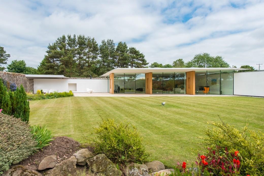 The Duncan House, Fife