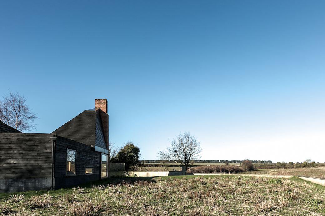 The Modern House - Burnham Market, Norfolk