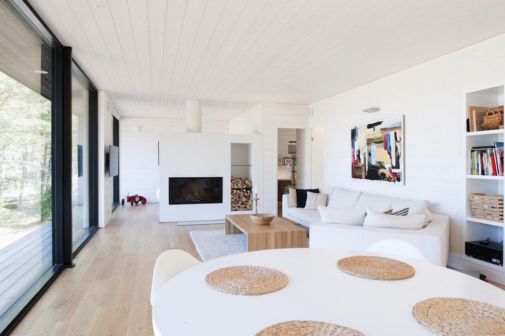 Summer Villa VI, Haroma & Partners