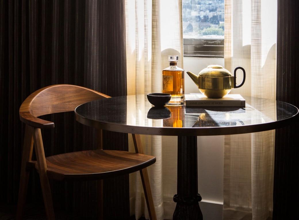 Buchanan Hotel, San Francisco