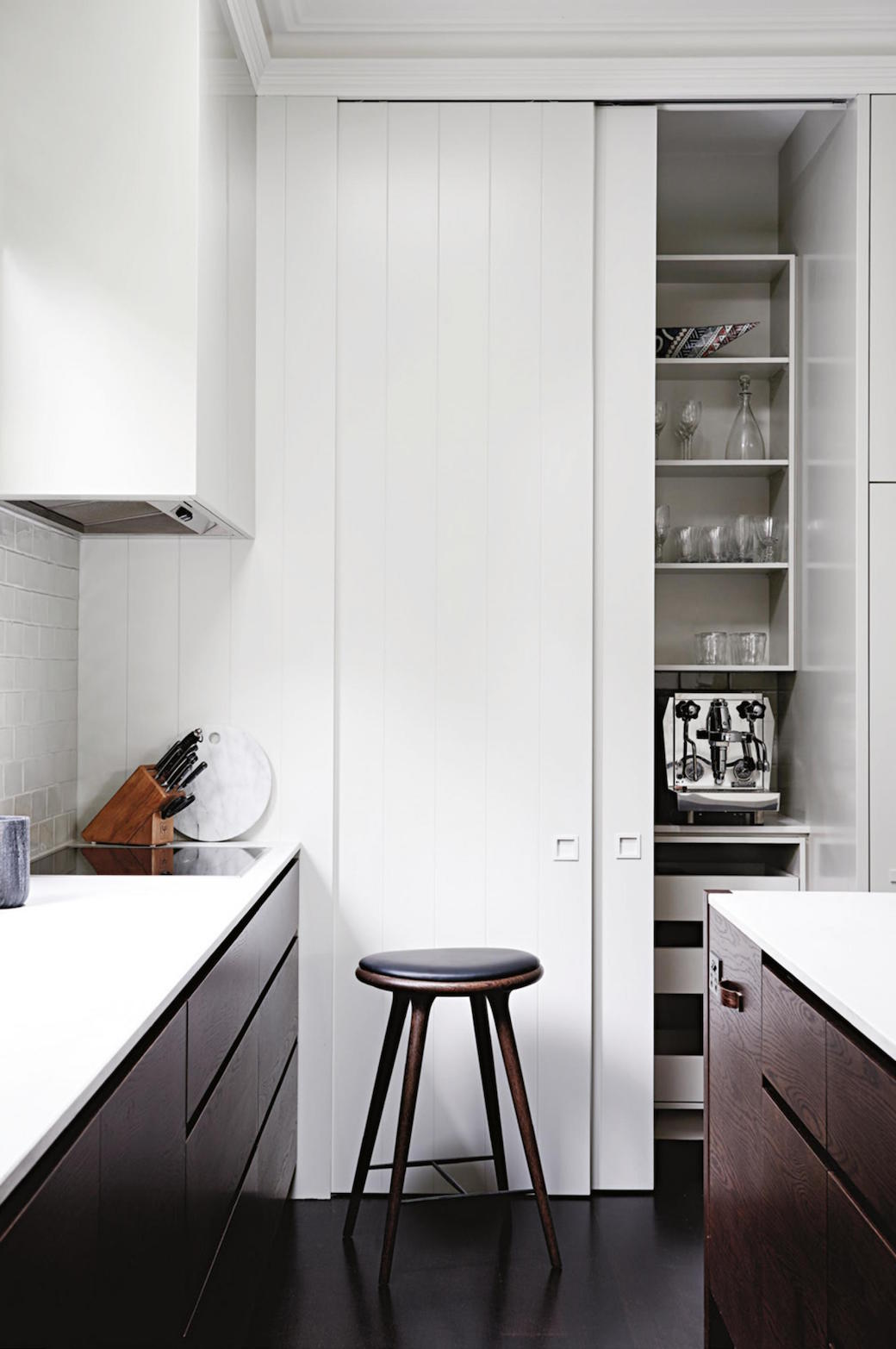 Melbourne renovation by Chelsea Hing, photo by Eve Wilson.