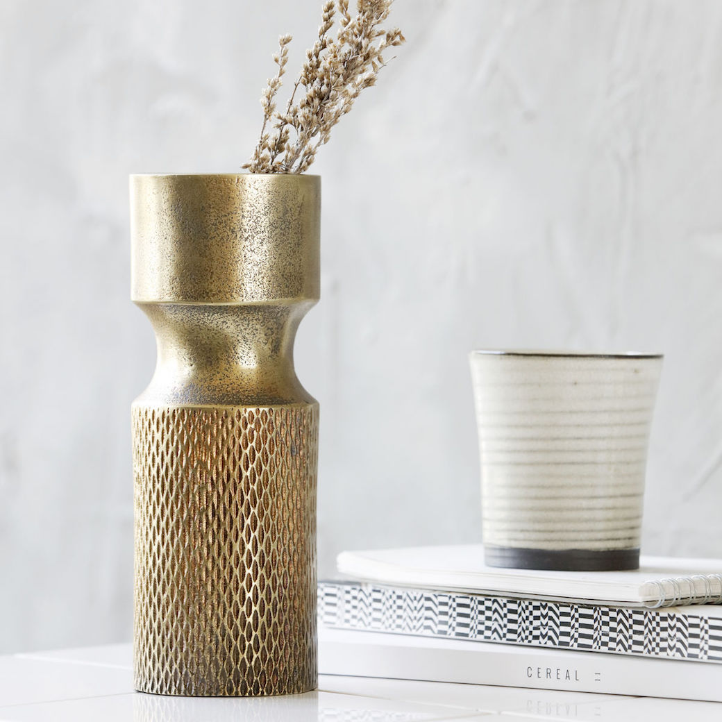 Ukku Lattice Vase