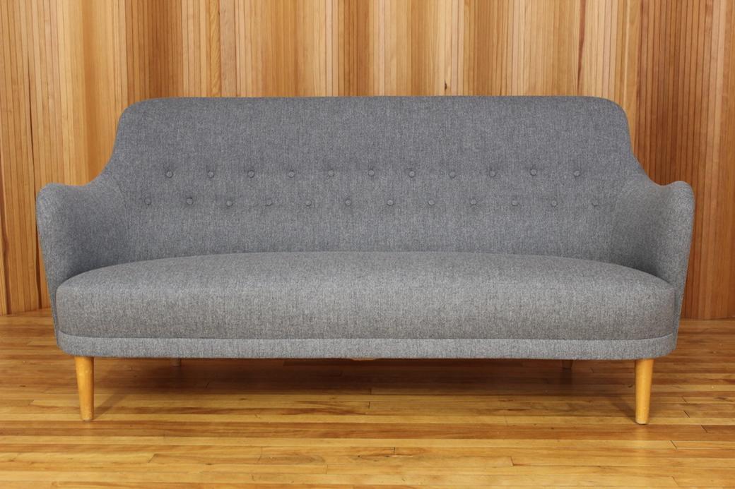 Carl Malmsten 'Samsas' sofa
