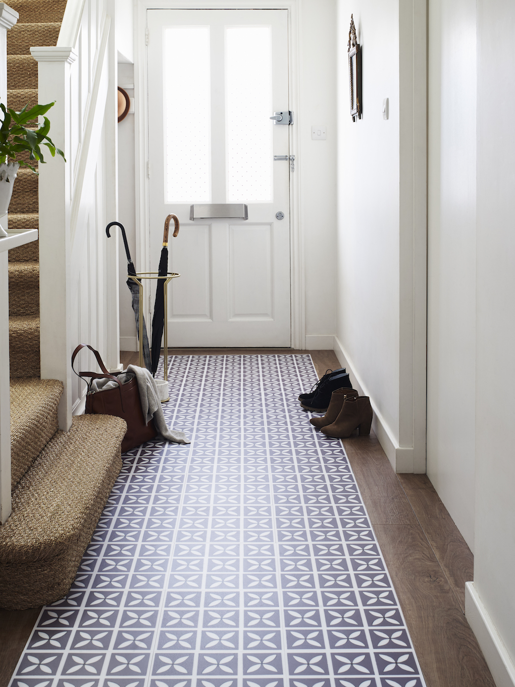 Harvey Maria Lattice flooring from the Dee Hardwicke Collection